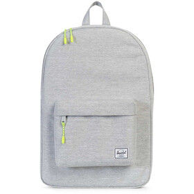 Herschel Classic Backpack Light Grey Crosshatch